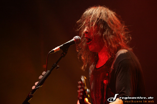 New Model Army (live in Mannheim, 2009)