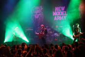 Fotos: New Model Army live im Capitol in Mannheim