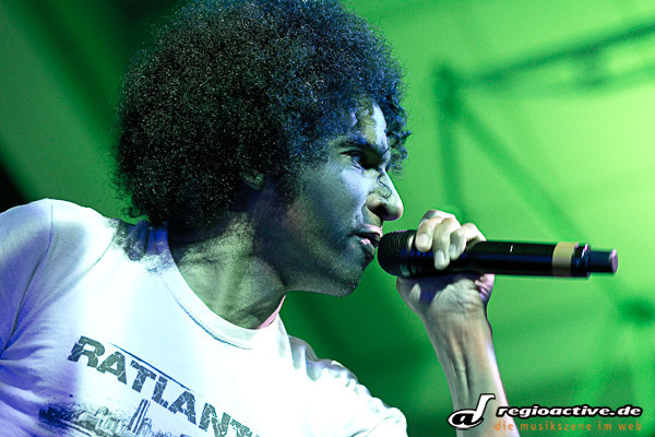 Alice in Chains (live in Wiesbaden, 2009)